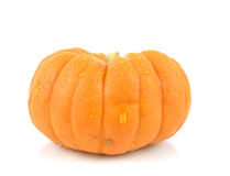 Small gourd pumpkin Royalty Free Stock Images