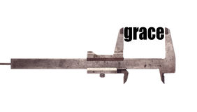 Small grace Royalty Free Stock Image