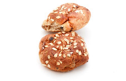 Small grain bread Royalty Free Stock Images