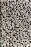 Small gravel. Royalty Free Stock Image