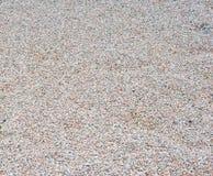 Small gravel Royalty Free Stock Photo