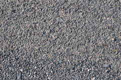 Small gravel texture Royalty Free Stock Photo
