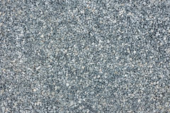 Small gray gravel background Stock Photo