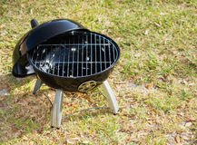 Small Grill Stock Image