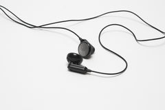Small Headphones Royalty Free Stock Photos