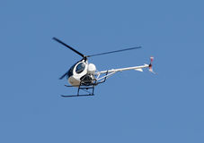 Free Small Helicopter Stock Photography - 13457532