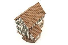 Small house Royalty Free Stock Photo