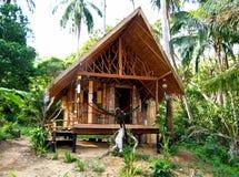 Small hut Stock Photography