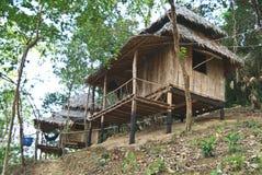 Small hut Stock Image
