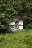 Small Hut in Cape Breton Island Royalty Free Stock Photos
