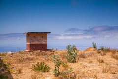 small hut Stock Photography