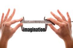 Small imagination Stock Photo