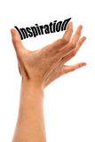 Small inspiration Royalty Free Stock Photo