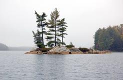 Small island Stock Photos