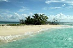 Small Island Royalty Free Stock Image