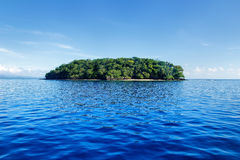Free Small Island Off The Coast Of Taveuni, Fiji Royalty Free Stock Photo - 84178905