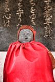 Small Japanese Statue Stock Images