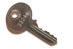Small Key 2 Royalty Free Stock Photo