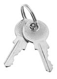 Small key Stock Photo