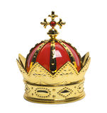 Small Kings Crown Royalty Free Stock Photos