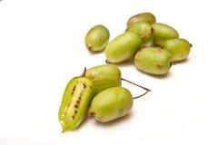 Small kiwi berries  Stock Photography