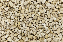Small light brown stone texture Royalty Free Stock Photo