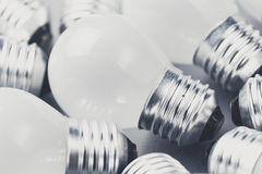 Small Light Bulb Royalty Free Stock Images