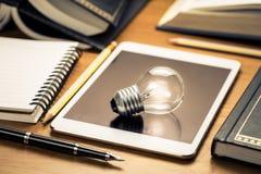 Writing For Communication Idea Royalty Free Stock Photo