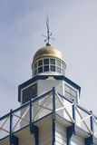 Small Light House on Catalina Island Royalty Free Stock Photo