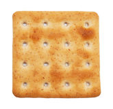 Small load of bread. Crackers. Royalty Free Stock Images