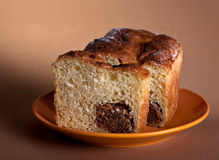 Small loaf bread Stock Photography