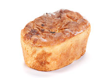 Small loaf bread Stock Photo