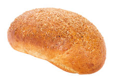 Small loaf of bread Stock Image