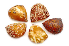 Small loaves Stock Photo