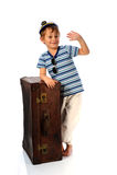 Small mariner Royalty Free Stock Image