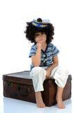 Small mariner Royalty Free Stock Photography