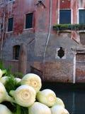 Small market in Venice Royalty Free Stock Photos