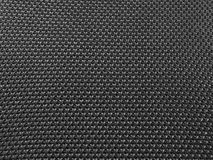 Small mesh background. Small mesh uniform texture background black white Stock Images