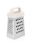 Small metal grater Royalty Free Stock Images