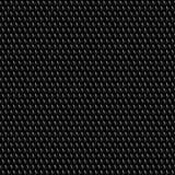 Small metal textured mesh 32cm half-tone seamless pattern.  vector illustration