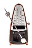 Small Metronome Stock Photo