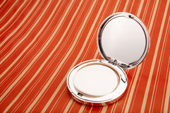 Small mirror stock photography