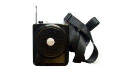 Small mobile radio Royalty Free Stock Image