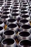 Small monk's alms-bowl Stock Photo