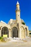 The small mosque, Haifa Royalty Free Stock Photo