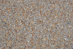Small multicolored stones. Royalty Free Stock Photo
