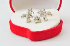 Small nativity Royalty Free Stock Image