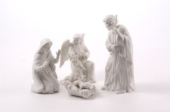 Small Nativity Scene