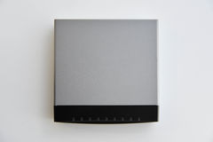 Small network switch Stock Photography