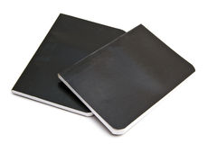 Small notebooks Stock Images